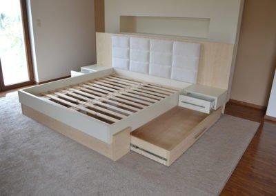 Łóżko | zdjęcie 16