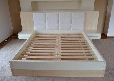 Łóżko | zdjęcie 17